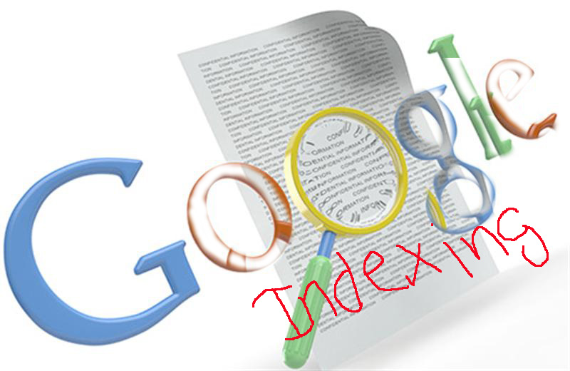 Google Keyword Indexing