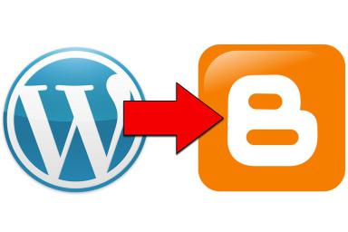 Google And WordPress Blogging