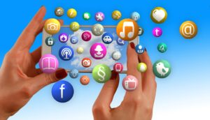 Social Bookmarking For Traffic
